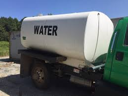 100 Water Tanker Truck Tank S For Sale In North Carolina
