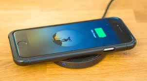 Review Aircharge Qi wireless charging case for iPhone 6 and 5 5s