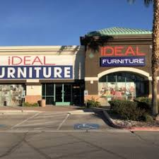 iDEAL Furniture 136 s & 74 Reviews Furniture Stores