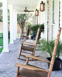 Pin By Michelle Hawkins On Front Porch | Southern Living Homes ... American Windsor Rocking Chair Fun Nursery Indoor Wooden Chairs Cracker Barrel Screen Tight Porch Systems Doors Rachel Mooneys Pick Of The Week Serene Southern Living Patio The Home Depot Amazoncom Giantex Wood Outdoor I Want This For My Balcony And Rocker With A Cup Holder Motion Showcase 5316p Power Headrest Recliner An Insiders Weekend In Charleston Catstudio Blog Fniture Wicker