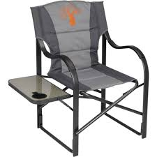 Boab Deluxe Directors Chair - Grey, Alloy Frame, 120kg ... 690grand Light Weight Oversized Portable Chair With Mesh Back Storage Pouch And Folding Side Table For Camping Outdoor Fishing 300 Lbs High Capacity Timber Ridge Lweight Bag And Carry Adjustable Harleydavidson Bar Shield Compact Xlarge Size W Ch31264 Steel Directors Custom Printed Logo Due North Deluxe Director Foldaway Insulated Snack Cooler Navy Model 65ttpro Tall Professional Executive With Best Chairs 2019 Onlook Moon Ultralight Alinum Alloy Barbecue Beach