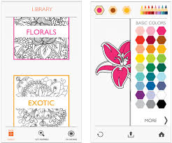 Colorfy Offers A Basic Color Palette Along With Free Daily To Get You Started And Can Easily Create Your Own Combinations Too