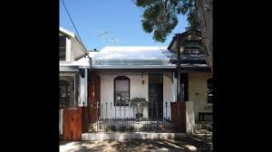 100 Sydney Terrace House Narrow Long Renovation Design Idea YouTube