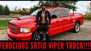 ORGANIK REVIEW: SRT10 4 Door VIPER TRUCK!!! With TALLGUYCARREVIEWS ... Dodge Ram Srt10 Amazing Burnout Youtube 2005 Ram Pickup 1500 2dr Regular Cab For Sale In Naples Sold2005 Quad Viper Truck For Salesold Gas Guzzler Dodge Viper Srt 10 Pickup Truck Pick Up American America 2004 Used Autocheck Crtd No Accidents Super Clean 686 Miles 1028 Mcg Sale Srt Poll November 2012 Of The Month Forum Nationwide Autotrader