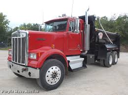 1985 Kenworth W900 Dump Truck | Item DC5308 | SOLD! October ... Kenworth W900 Dump Trucks For Sale Used On Buyllsearch In Illinois For Dogface Heavy Equipment Used 2008 Kenworth T800 Dump Truck For Sale In Ms 6433 Truck Us Dieisel National Show 2011 Flickr Mason Ny As Well Isuzu Ftr California T880 Super Wkhorse In Asphalt Operation 2611 Gabrielli Sales 10 Locations The Greater New York Area By Owner And Rental Together With