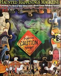 Salem Ma Halloween Events 2016 by Haunted Happenings Magazine