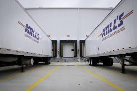 100 Hall Trucking Multi Temperature Storage S Warehouse Corp