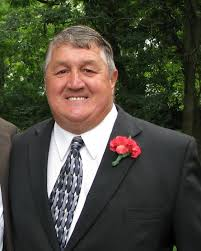 Obituary for Harold Gene