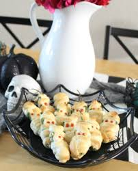 Happy Living Halloween Jalapeno Poppers by Mummy Jalapeno Poppers U2013 Recipesbnb