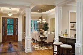 25 Creative Ideas Interior Columns Design For Homes On Photo Gallery