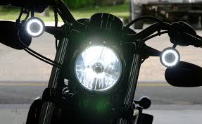 h4 auto motorcycle led headlight replacement bulb
