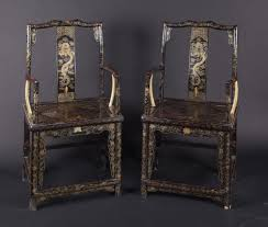 A Pair Of Elegant Armchairs China, Qing Dynasty, 19th Century ... Chairs Fniture Swivel Accent Chair Rocker With Regard To Modern Wing Ottoman Living Room A Pair Of Elegant Armchairs China Qing Dynasty 19th Century Elegant Armchairs For Ideas Pair Louis Xvi Style Sale At 1stdibs Images Of Fresh In Design 92 Best Comfy Mobitec Images On Pinterest Design Amazing Cheap Armeapaccentchairs