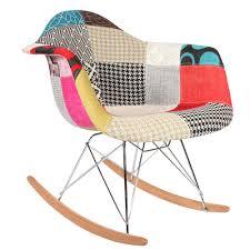RAR Patchwork Chair