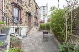 maison 7p à vendre à bagnolet avec maison avec terrasses