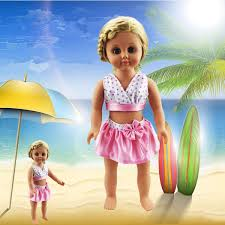 Costway 14 Electric Smart Doll Handmade Lovely Baby Doll Clothes