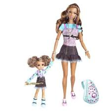 Barbie To Get More Racially Authentic Features NBC Southern California