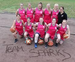 TGSBasketball Damen 1