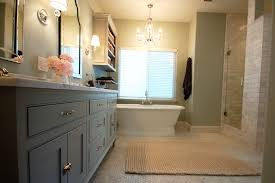 Allen And Roth Bathroom Vanity by Allen Roth Hovan Arch Frameless Mirror Traditional Bathroom