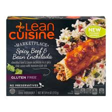 Frys Marketplace Patio Furniture by Lean Cuisine Marketplace Chicken Teriyaki Stir Fry 9 Oz Box