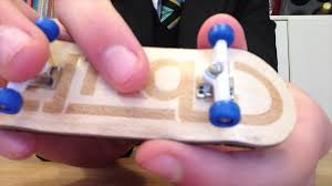 Tech Deck Fingerboards Uk by Fingerboards Uk Deck Review Youtube