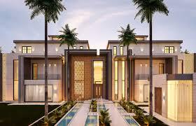 104 Housedesign Modern House Design In Muscat Oman Comelite Architecture Structure And Interior Design Archello