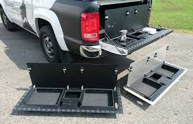 VW Amarok Tailgate Modification By Www.blacksheep-innovations.com ...