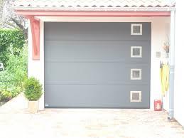 porte sectionnelle sur mesure installation de portes de garage basculante à montélimar safelec