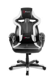 Playseat Office Chair White by Arozzi Gaming Chairs Free Shipping U0026 Lowest Prices Today