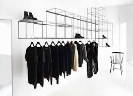 Rackwooden Clothes Wooden Modern Clothing Displays Garment Rack Buy Display Amazoncom Metal Freestanding Single
