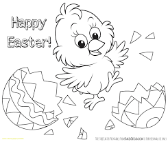 Easter Color Pages Fresh Refrence Free Coloring To Print