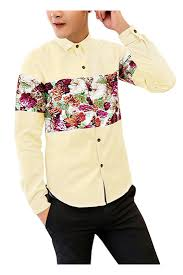 compare prices on mens yellow dress shirts online shopping buy