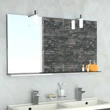 cdiscount miroir salle de bain miroir de salle de bain avec