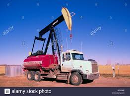 Pump Jack (Oil Donkey) Pumping At Oil Well In Oil Field, Alberta ... Swaions Oilfield Transportation Trucks Pickers Winch Oil Field In Colorado For Sale Used On Bed Road Train Hauling Anchor Installation Odessa Tx Guy Line Seminole Tandem Pump Truck Sparta Eeering Trailers Transport And Heavy Haul Kenworth Browse Our Oil Field Chemical Trucks For Sale Ledwell Cj Energy Buys Otex To Expand Services Topics Buffalo Imports Okosh P15 Twin Engine 8x8 Fire Crash Cadian Jobs Brutal Work Big Payoff Be The Pro 1969 Mack R611st Nicholas Fluhart