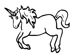 Astonishing Cute Unicorn Coloring Pages Easy Page Together With Printable