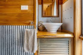 4 bedroom trappers lodge mole creek cabins