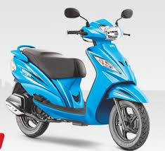 TVS Wego Is One Of The Most Successful Bike From Motor This Scooter Known For Best Mileage In Its Class Like Unique Featurescolours And