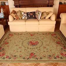 memorecool haustierhaus pale grün floral western teppiche rustikal bereich teppiche vintage shabby traditionellen teppiche floral teppiche teppich