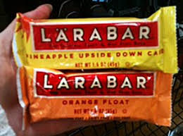 New Seasonal Larabar Flavors Chocolate Covered Katie