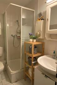 bad aufbewahrung mit stil moderne dusche schöne