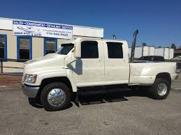100 Pickup Truck Sleeper Cab Chevrolet Kodiak C4500 For Sale Nationwide Autotrader