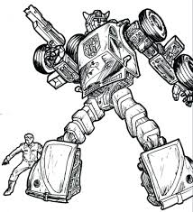 Bumblebee Transformer Printable Coloring Pages Transformers Animated Images Pertaining Free Page Full Size