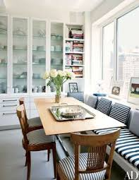 Eat In Kitchen Booth Ideas by Breakfast Nook Braun Adams Breakfast Nooks Pinterest