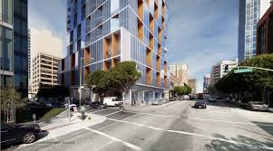 32 story residential tower proposed for hawthorne folsom streets