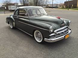 1949 Used Chevrolet 2 Door For Sale At Webe Autos Serving Long ...