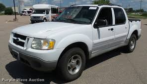 2003 Ford Explorer Sport Trac XLT SUV | Item J4825 | SOLD! D... Ford Explorer Sport Trac At Sole Savers Medford Used Car Nicaragua 2003 Camioneta 2004 New Test Drive 2002 For Sale Dalton Ga 2009 Reviews And Rating Motor Trend 2007 Photos Informations Articles 2008 Adrenalin Youtube 4x4 Truck 43764 Product Decal Sticker Stripe Kit Explore Justin Eatons Photos On Photobucket Pinteres Lifted Sport Trac The Wallpaper Download 2010 Overview Cargurus