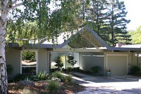 100 Eichler Landscaping Home DriveBy Tours San Jose