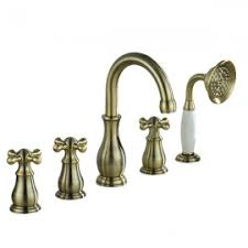 Brushed Bronze Bathtub Faucets by Roman Tub Faucets Bathtub Faucets Antique Tub Fuacets