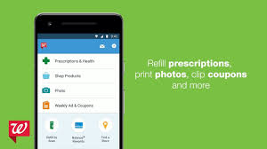 Walgreens Android App