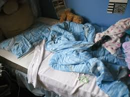 Tracey Emin My Bed by Pocket Money Me And My Beautiful Monster