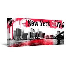 deco new york chambre pas cher idées de décoration et de